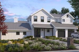 Santa Rosa Home Design