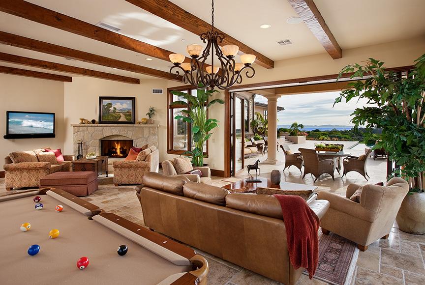 Santa Barbara Architect and Contractor Ken Taub
