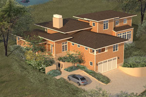 San Rafael Residential Architect and Contractor - Ken Taub