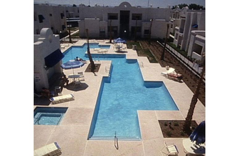Las Vegas Apartments